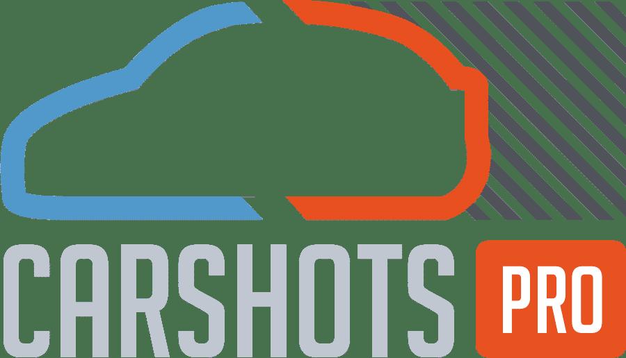 CarShotsPRO Logo